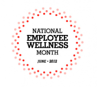 National Employee Wellness Month